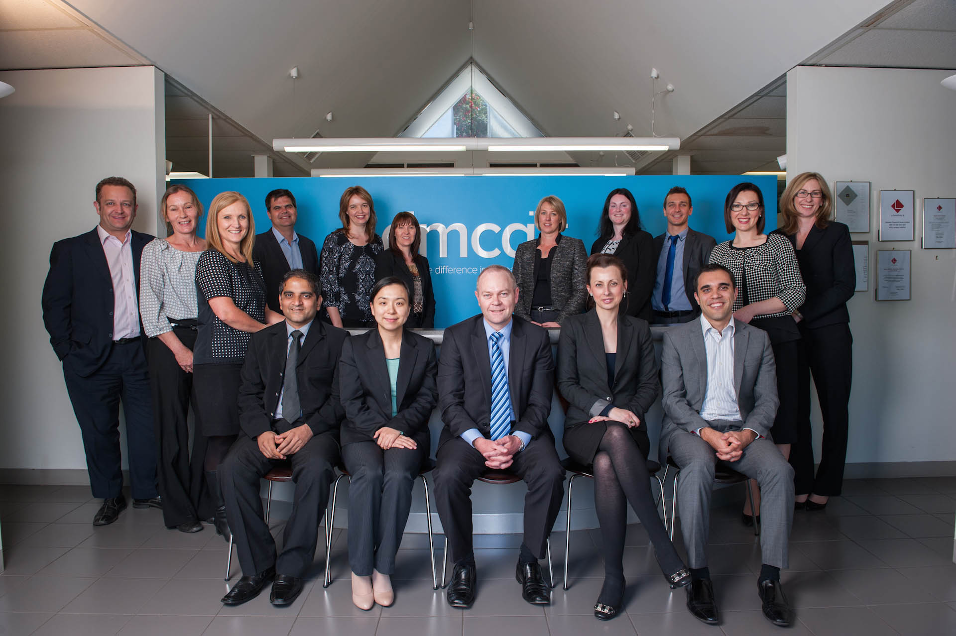 Dmca: We Recognise That Our Team Is The Key To Our Success